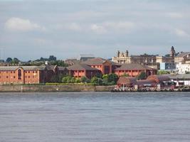 Avis de Birkenhead à Liverpool photo