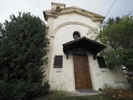 Église san rocco saint roch à settimo torinese photo