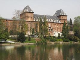 castello del valentino à turin photo