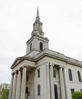 l'église de tous les saints, londres photo