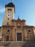 église san giorgio à chieri photo