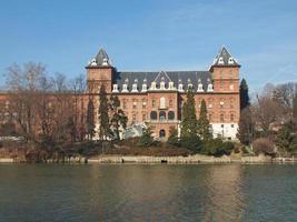 Castello del Valentino, Turin, Italie photo