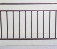 rampe d'escalier photo