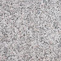 texture de pierre polie gris foncé sans couture. photo
