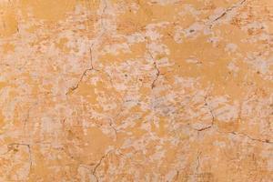 peinture fissure mur de béton texture de fond. photo