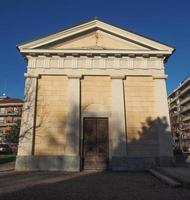 chapelle san rocco à grugliasco photo