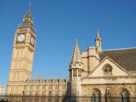 Chambres du Parlement photo