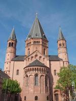 église cathédrale de Mayence photo
