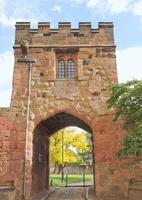 Cook street gate, coventry photo