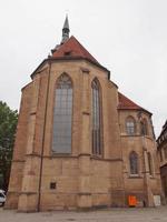 Église stiftskirche, stuttgart photo