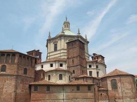 église san lorenzo, milan photo