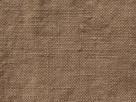 échantillon d'échantillon de tissu marron photo
