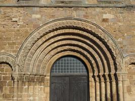 Église Sainte-Marie à Chepstow photo