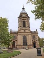 Cathédrale Saint-Philippe, Birmingham photo