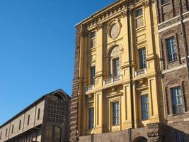 château de castello di rivoli à rivoli photo