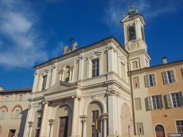 église de san guglielmo à chieri photo