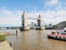 Tower bridge, Londres photo