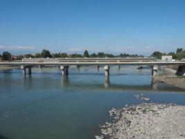 pont à san mauro photo