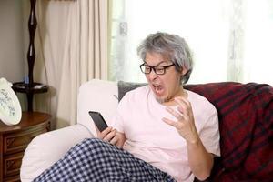 communiquer à la maison photo