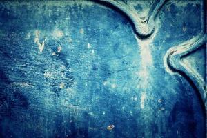 Fond de fer métallique grunge rouillé sale photo