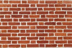 fond de texture de mur de brique antique. photo