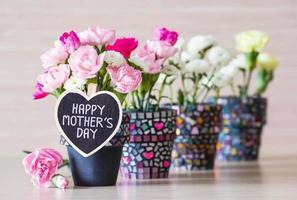 Bonne fête des mères photo