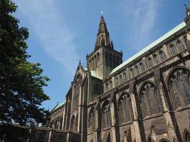 église cathédrale de Glasgow photo