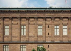 galerie nationale alte à berlin photo