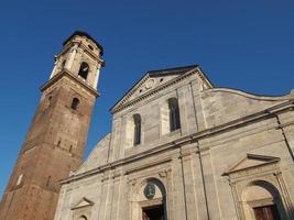 cathédrale de turin photo