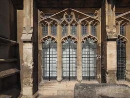 cathédrale de bristol à bristol photo