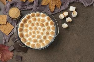 la table des desserts des mœurs savoureuses photo