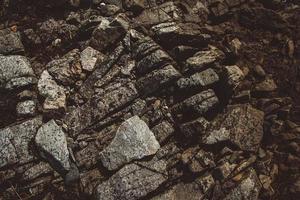 texture de pierre abstraite photo