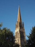 église du christ clifton à bristol photo