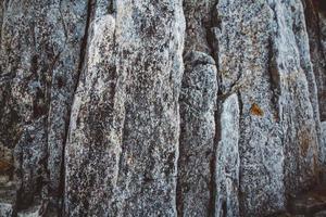 fond de texture de pierre. gros plan sur fond de texture de pierre photo