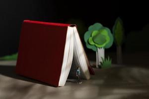 les livres imagination nature morte photo