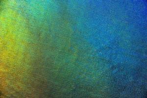 fond holographique métallique. résolution et haute qualité belle photo