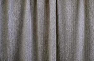 fond de tissu texturé photo