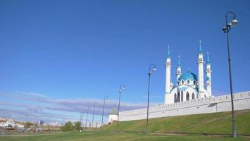 complexe historique et architectural du kremlin de kazan russie photo