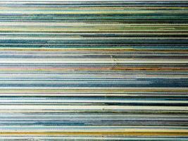 texture de l'opposé du magazine de la colonne vertébrale photo