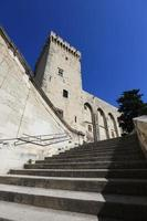 centre historique d'avignon provence france photo