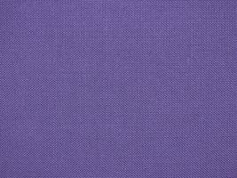 fond de texture de tissu violet photo