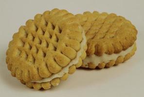 gaufrettes les plus produites par toutes les entreprises de biscuiterie photo