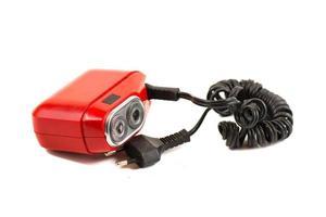 rasoir électrique vintage photo