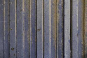 mur sale et rouillé photo