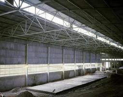 diverses machines et équipements utilisés dans la production industrielle photo