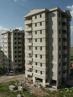 immeubles coopératifs de logements sociaux photo