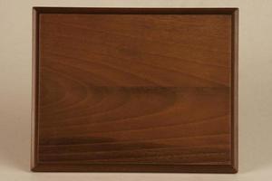 échantillons de plaque en bois pour championnat, réalisation et souvenir photo