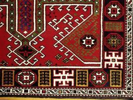 modèles spécifiques aux cultures anatoliennes photo