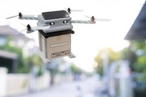 dispositif d'ingénierie de la technologie des drones pour l'industrie volant dans l'industrie à la logistique exportation produit d'importation service de livraison à domicile logistique expédition transport transport ou salle d'exposition de pièces automobiles de voiture photo