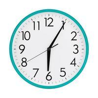 six heures cinq minutes photo